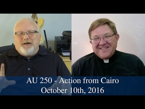 AU 250 - Action in Cairo