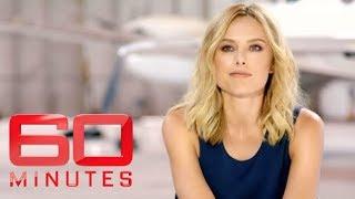 Allison Langdon's Unforgettable Australian Interviews | 60 Minutes Australia