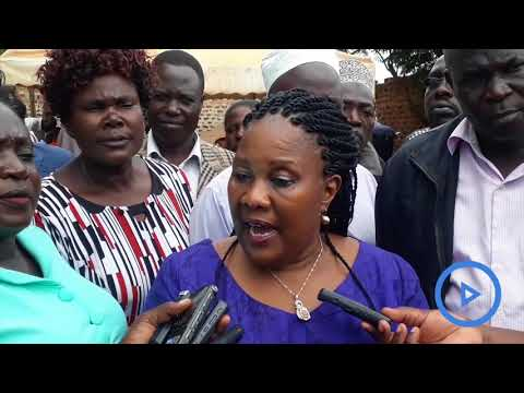 Busia Women Rep Florence Mutua on Nasa's push for electoral justice
