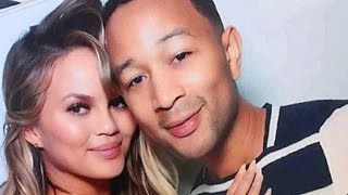 Chrissy Teigen and John Legend Share First Photo of Luna Simone Stephens - See the Pic!