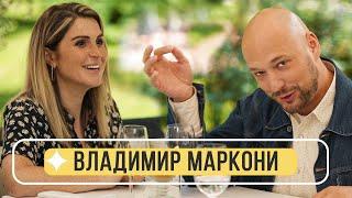 Владимир Маркони - Участие в разводе Харламова и Асмус / Конфликты Comment Out