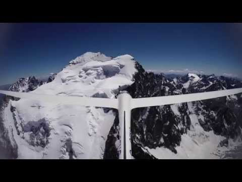 AtmosFLYERS -Epic Soaring in the Alps