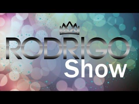 RODRIGO SHOW Ferias De Verão Expedição Pipa  Parte 4 (Final)