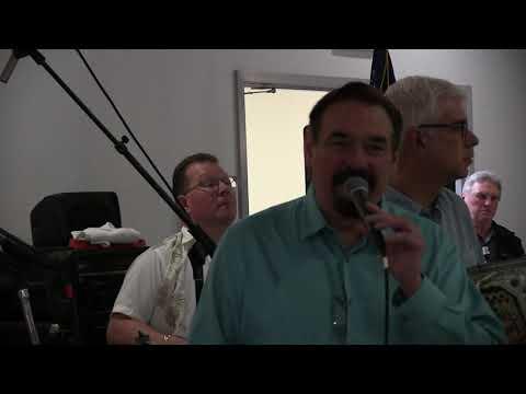 Good Times Polka - Eddie Biegaj On Vocal