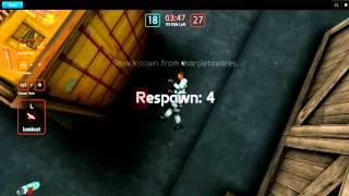 Uberstrike Online #01