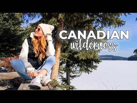 SOLO-FEMALE TRAVELS CANADA! BC's best kept SECRET...