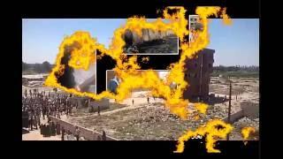 فيديو لـ حملة «مغلق لدواع أمنية» يكشف ماذا يحدث بعد شائعة تحويل منزل لكنيسة: حرق منازل وممتلكات ونهبها