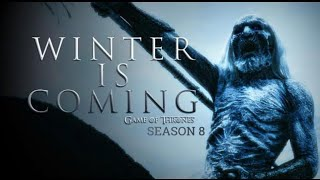 Game of Thrones Season 8 Trailer #3 | Final Season 2019 | Kit Harington | Emilia Clarke • Fan Made •