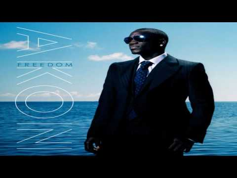 Akon - Troublemaker Slowed