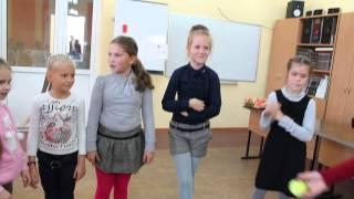 """3 """"А"""" класс. Арбузник - 2014. Конкурс 1"""