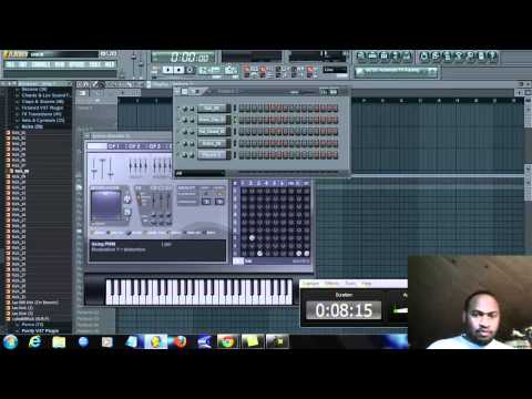 How To Make Trap Beats In Fl Studio 9(The Hero Way)