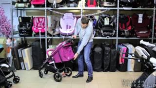 видео Купить Valco Baby Snap 4 (прогулочная) - цены на коляску, отзывы, обзор на Valco Baby Snap 4 (прогулочная) - Коляски прогулочные