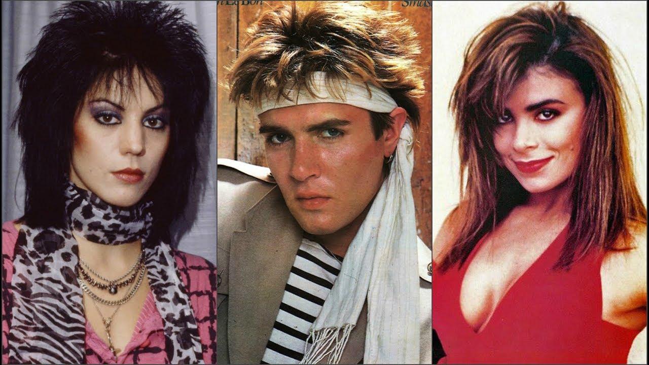 Foto Masa Lalu Idola Para Rocker Yang Mengisi Referensi Musik Kita