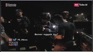 Download Polisi Geledah Sejumlah Pemuda yang Asyik Minum Miras di Pinggir Kali Part 03 - Police Story 04/09 Mp3