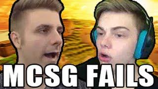 IRAPHAHELL ȘI MAXSIALTELE ÎȘI PIERD MINȚILE! - Minecraft Survival Games Fails