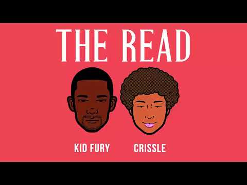 The Read: UniversiTea feat Logan Browning & Ashley Blaine Featherson