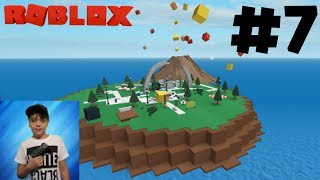 WHY DOES THIS GAME GLITCHT SO MUCH?! -Roblox ft. Tobias