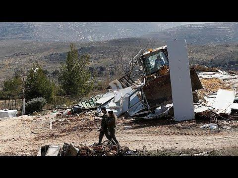 Britain and Israel seek closer ties as diplomatic winds change