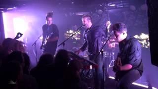 Leprous - Contaminate Me, Live @ Beta Copenhagen Coal Tour 2013