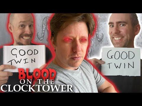 Twin Magic | NRB Play Blood On The Clocktower