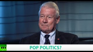 POP POLITICS? Ft. Carl Hagen, Former Vice President of the Norwegian Parliament