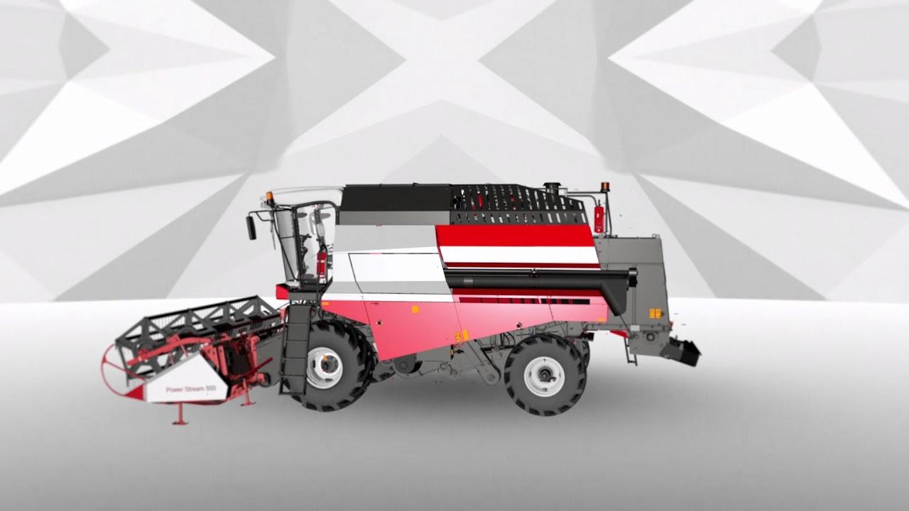 комбайн нова 340: технические характеристики, цена зерноуборочного комбайна