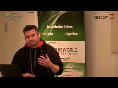 Kamailio World 2015 - Dan Lane - Building a Mobile Operator