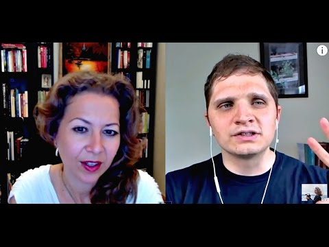 Curtis Childs on Emanuel Swedenborg's Extraordinary Experiences in the After Life (1:2)
