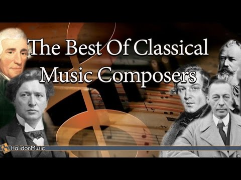 The Greatest Classical Music Composers - Piano Solo: Beethoven, Mozart , Chopin, Schumann, Schubert