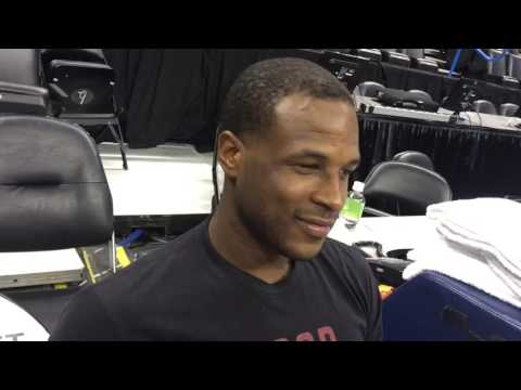 "Dion Waiters On His Love For Billy Donovan: ""Billy Understood Me"" Does His Best Impression Of Billy"