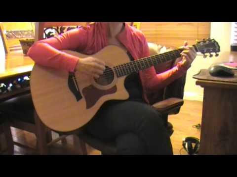 Easy Guitar Strumming - Taylor Swift
