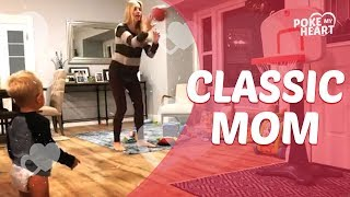 Classic Mom | Poke My Heart