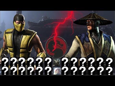 Mortal Kombat  Trailer | Girls react