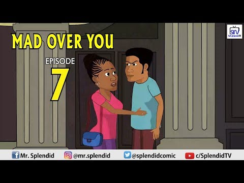 MAD OVER YOU EPISODE 7