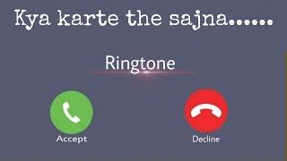 Kya krte the sajna tum humse dur rehke | Mobile ringtone | best mobile ringtone |Sad whatsapp video