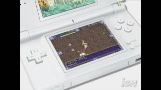 Mystery Dungeon: Shiren the Wanderer Nintendo DS Trailer -