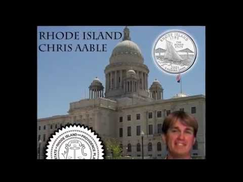 Chris Aable - Rhode Island State Dance Song