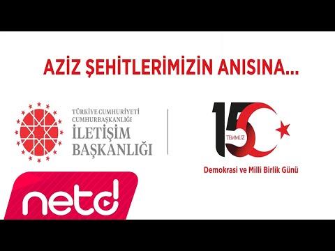 Ali Sinanoğlu -15 Temmuz Mehteri