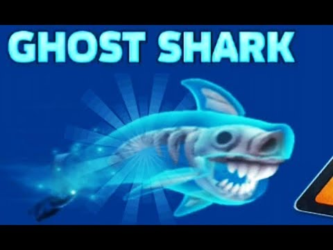 Hungry Shark Evolution All Sharks Information - Everything you need to know about all the sharks ...