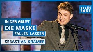 Geister-Playback-Show. Sebastian Krämer bei Olafs Klub