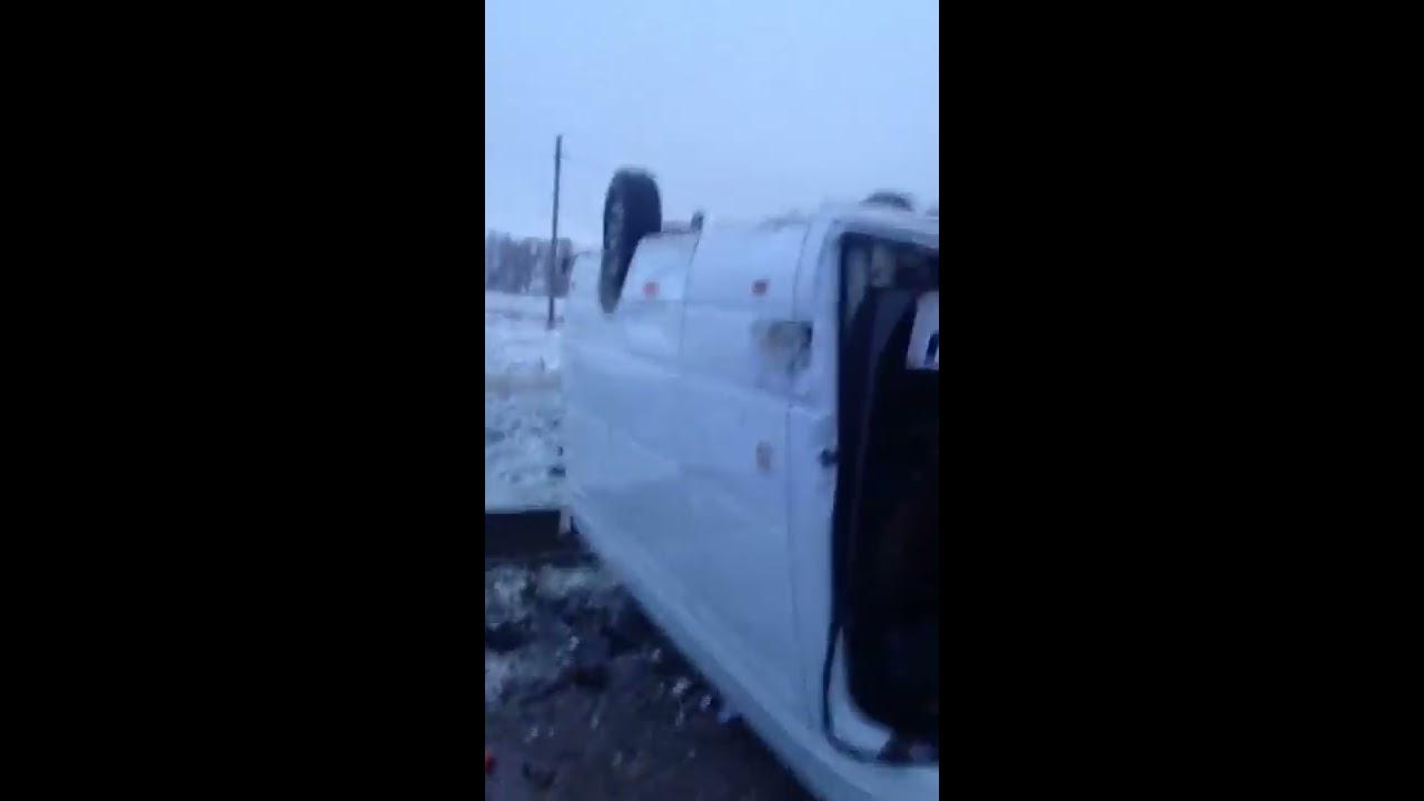 Страшное Дтп на автотрассе Бишкек- Иссык-Куль