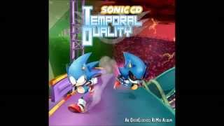 Baixar Sonic CD Remix - Past - Timekeeper [Quartz Quadrant JAP]