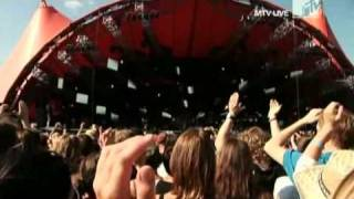 Gnarls Barkley   Going On Live Roskilde 2008