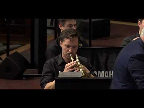 Hypercube - Australian National Band Championship 2019 - Darebin