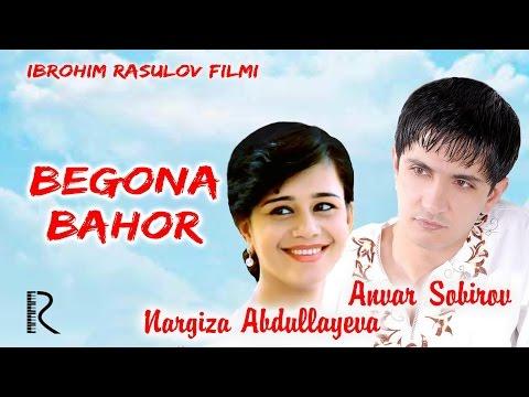 Begona bahor (o'zbek film) Бегона бахор (узбекфильм) #UydaQoling