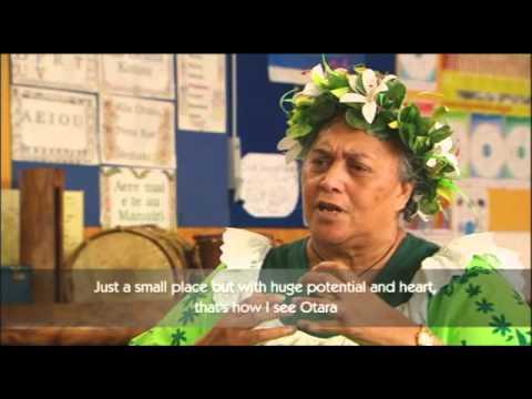 A Tagata Pasifika Special : Tupou Manapori
