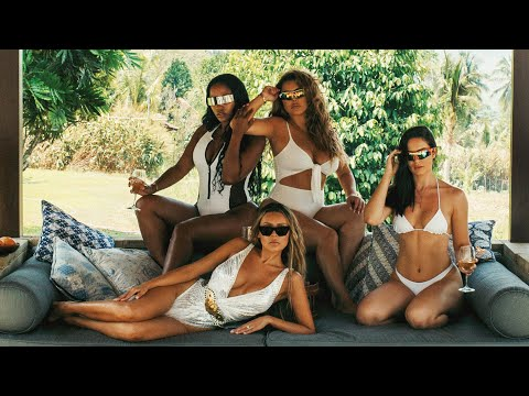 THE GIRLS AU NATUREL IN INDONESIA | THE PERKINS