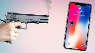 How To Make a Bulletproof iPhone Case thumbnail