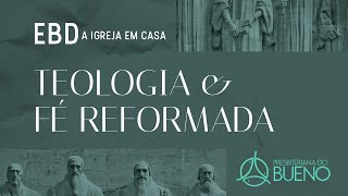 Declaração de fé da Fraternidade Reformada Mundial | Bruno Fernandes