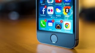 Tested In-Depth: Apple iPhone 5S Review